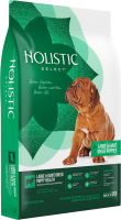 Large & Giant Breed Puppy Health product packaging