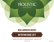 HS nutrition and ingredient guide